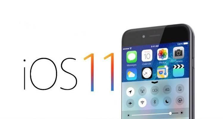 iOS 11, arriva un nuovo suggestivo video concept