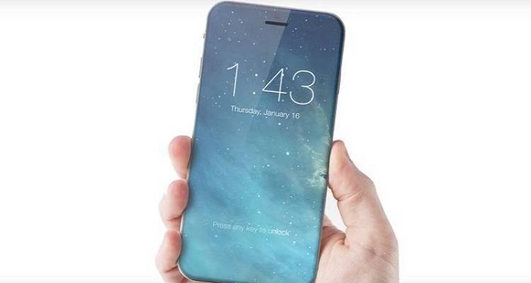 iPhone 8, camera frontale 3D e riconoscimento facciale: tutto vero!