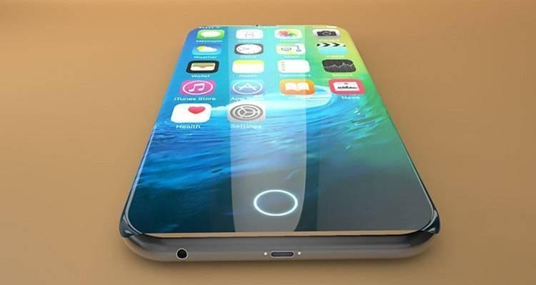 iPhone 8, prezzi alle stelle per i costi del 3D touch su OLED?