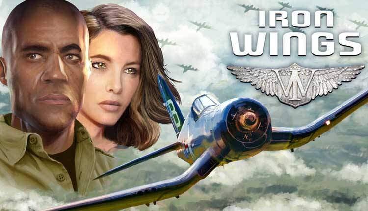 Iron Wings racconta gli afro-americani e le donne pilota nella Seconda Guerra Mondiale