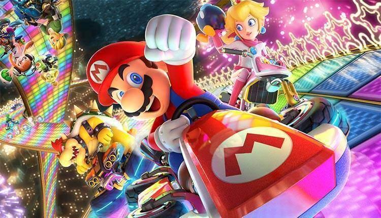 Mario Kart 8 Deluxe è il miglior Mario Kart – Recensione Nintendo Switch