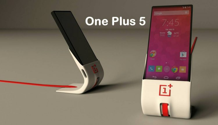 OnePlus 5: ecco a voi la prima foto ufficiale scattata con lo smartphone!