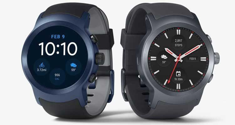 I migliori smartwatch del 2017
