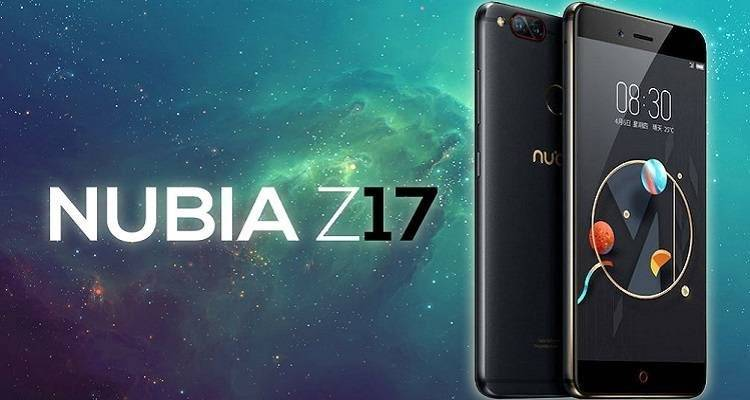Nubia Z17 ha due assi nella manica: quick charge 4.0 e display force touch!