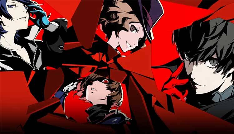 Katsura Hashino: Persona 5 è una storia di supereroi che combattono contro il male della società
