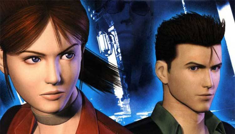 Resident Evil Code Veronica X arriva su PS4