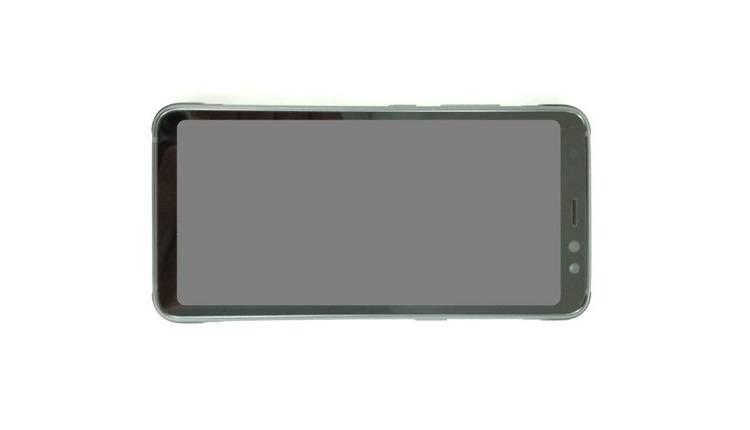 Samsung Galaxy S8 Active, prima immagine: è un LG G6 corazzato?