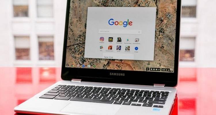 Samsung Chromebook Pro arriva negli USA a fine mese