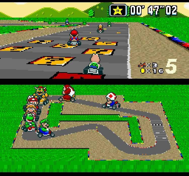 super-mario-kart Mario Kart 8 Deluxe recensione Nintendo Switch