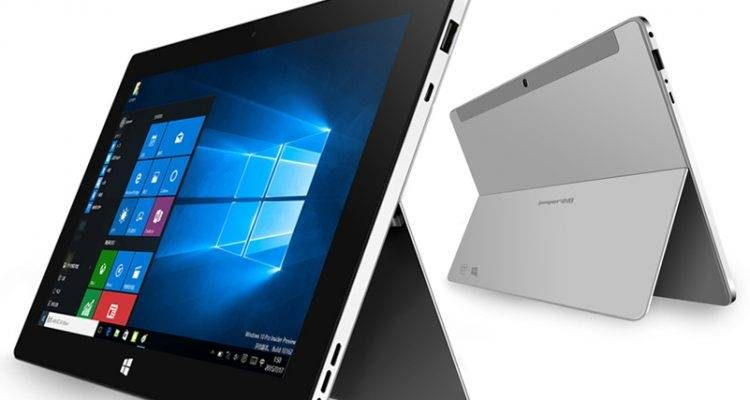 I migliori tablet Windows 10 economici del 2017