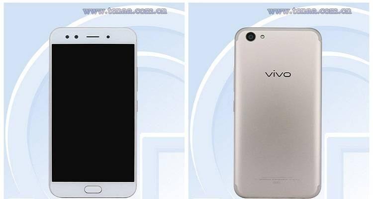 Vivo X9s Plus certificato in Cina, prime immagini con dual cam frontale!