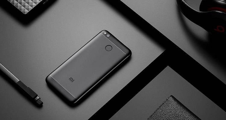 """Xiaomi Redmi 4X, l'azienda lancia una versione """"potenziata"""""""