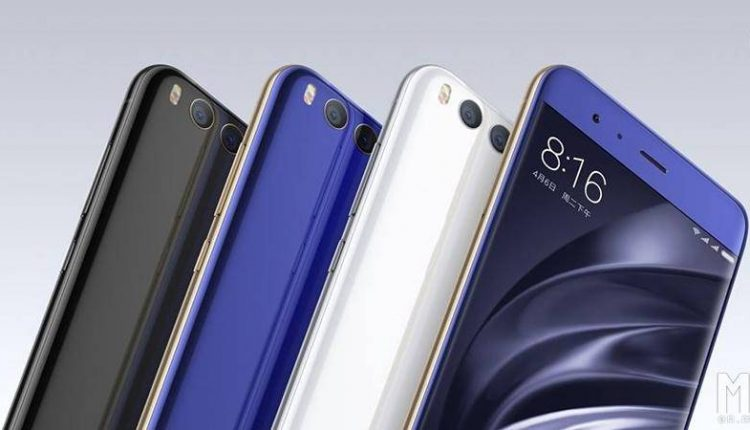 Xiaomi Mi6 Lite con CPU Snapdragon 660? No, è tutto un fake!