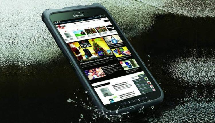 Samsung Galaxy Tab Active 2 sancirà il ritorno della gamma di tablet super-corazzati