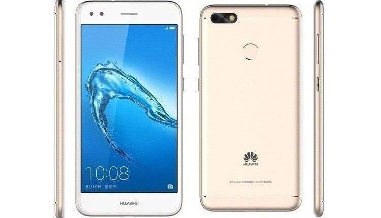 Huawei Enjoy 7: arriva a sorpresa un nuovo smartphone di fascia bassa
