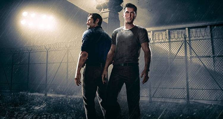 A Way Out, il nuovo gioco dei creatori di Brothers, presentato all'E3 2017