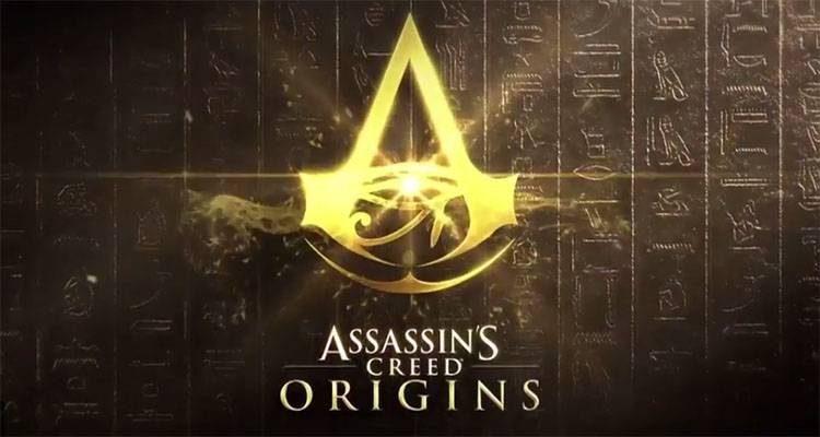 Assassin's Creed Origins si presenta alla conferenza Xbox E3 2017: trailer e gameplay