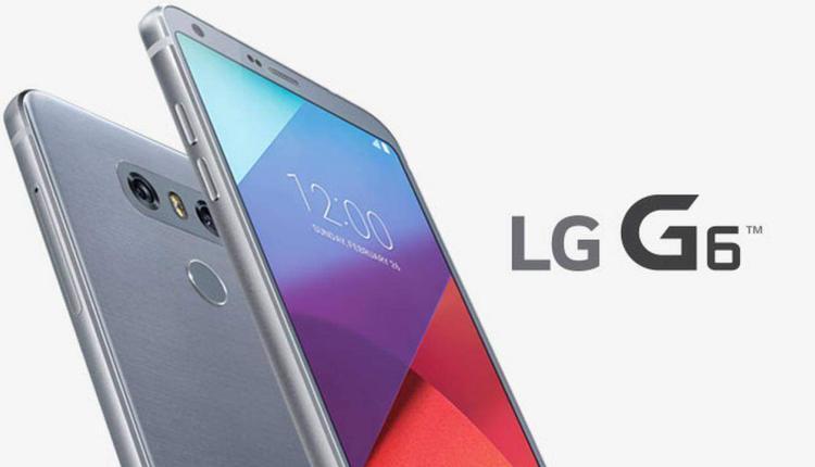 LG G6 in offerta al prezzo più basso di sempre su eBay: soli 354 euro!