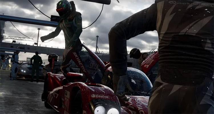 Forza Motorsport 7 annunciato all'E3 2017: primo trailer e informazioni