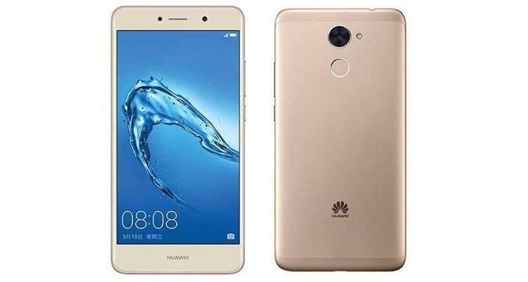 Annunciato Huawei Y7 Prime: la gamma entry-level si rinnova