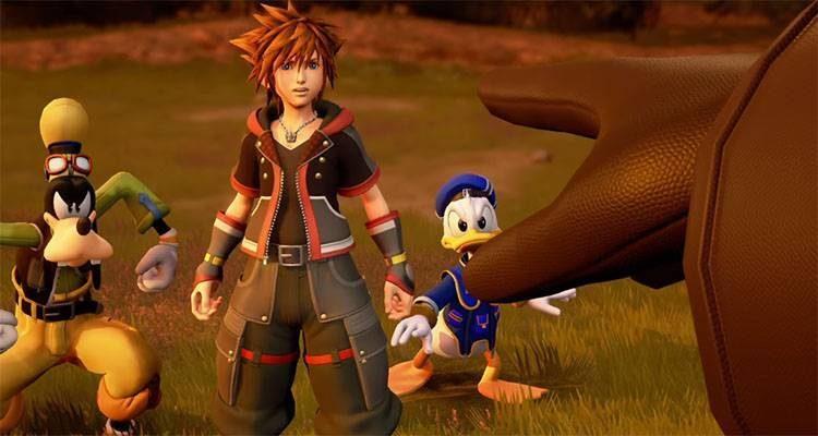 Kingdom Hearts 3: un nuovo trailer a sorpresa con gameplay e dettagli sulla storia
