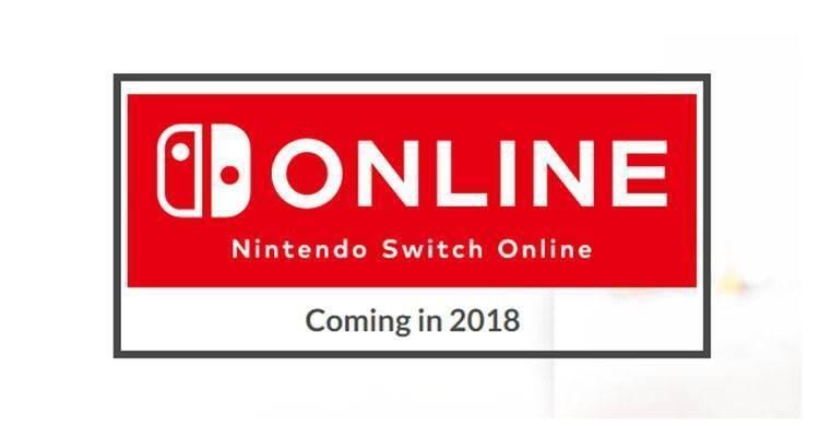 Nintendo Switch Online sarà attivo dal 2018: ecco prezzi e dettagli