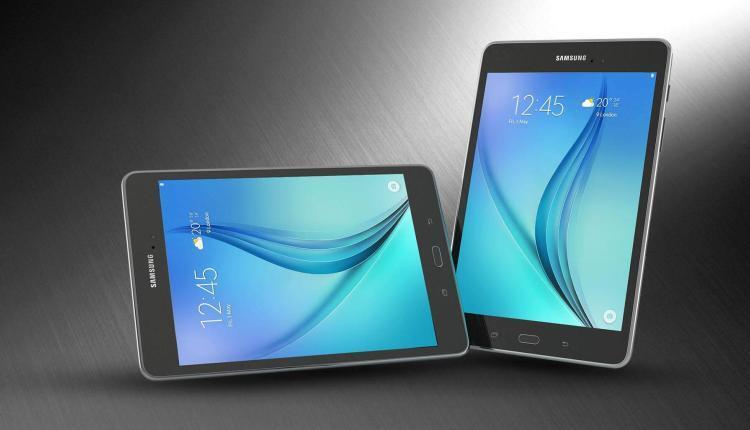 Samsung Galaxy Tab A 8.0 (2017) compare online: l'annuncio è ormai prossimo