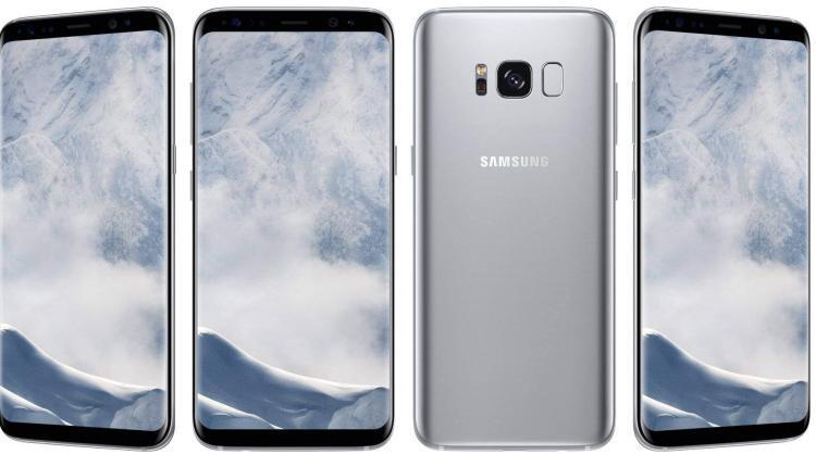 Samsung Galaxy S8 nuovamente in offerta su Amazon ad un prezzo ancora più basso