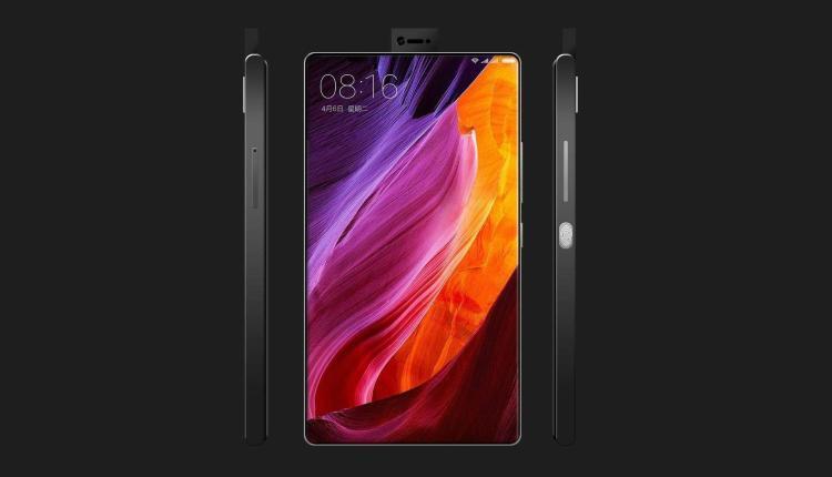 Xiaomi Mi MIX 2 verrà presentato a breve, assicura il CEO dell'azienda