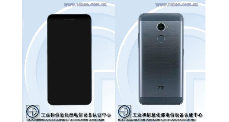 ZTE, nuovo smartphone 5.5″ con 4GB di RAM fa visita al TENAA