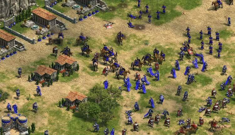 age of empires definitive edition guide