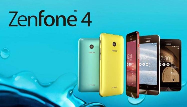 Asus rilascerà la nuova serie ZenFone 4 tra poche settimane
