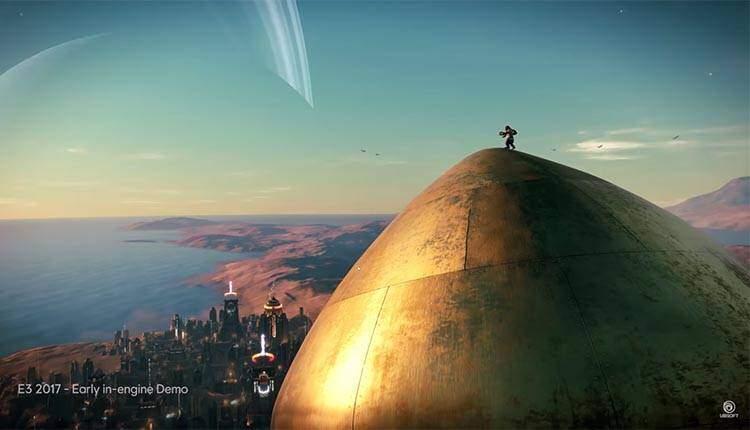 Beyond Good & Evil 2 è al momento solo una tech demo del motore di gioco