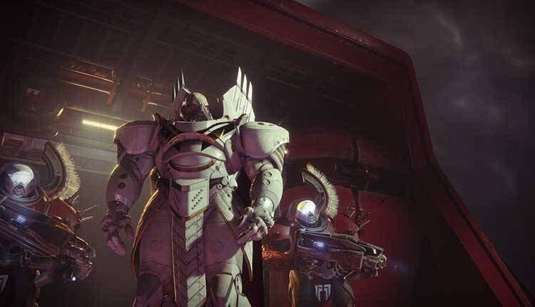 Destiny 2 in beta anche su PC ad agosto