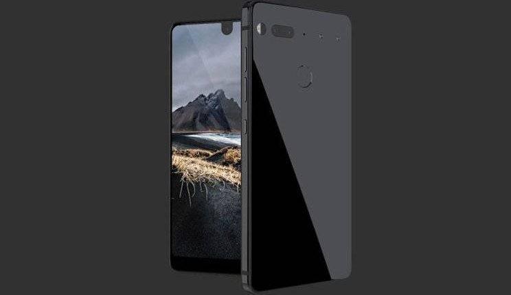 Si pensa già al successore di Essential Phone: l'obiettivo è creare un device senza cornici