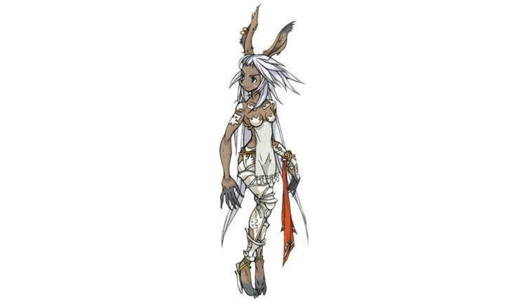 Square Enix non mette le Viera in Final Fantasy 14 perché han tacchi troppo alti