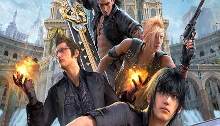 Final Fantasy 15 A New Empire è un orribile clone di Clash of Clans