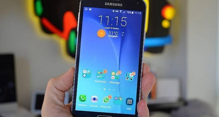 Sorpresona Samsung, anche il Galaxy S5 Neo riceverà Nougat?