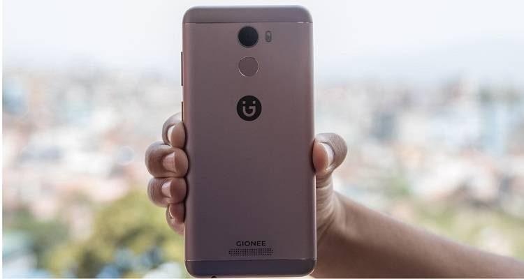 Gionee A1 Lite è ufficiale: spiccano batteria e comparto fotocamere