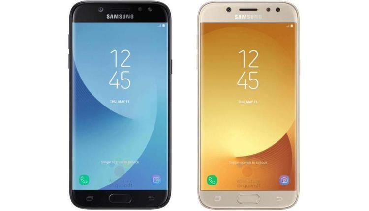 Samsung ufficializza anche il J5 2017: prezzo e specifiche tecniche