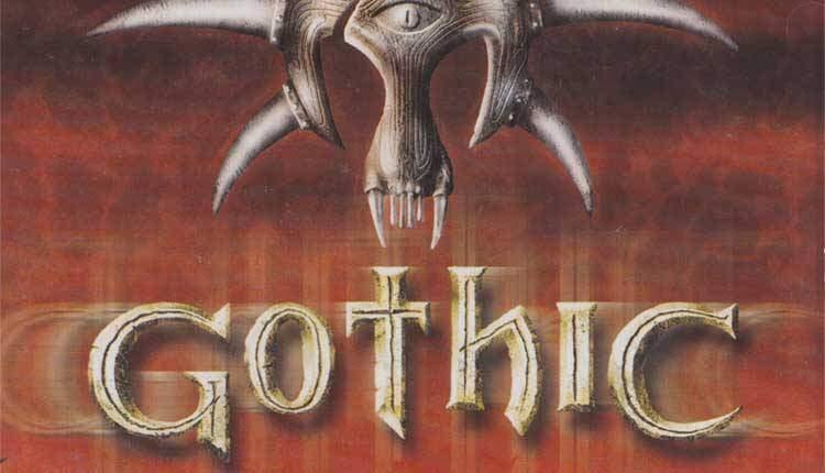 ELEX è il nuovo GDR degli autori di Gothic e Risen
