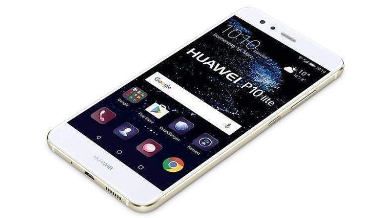 Huawei P10 Lite di nuovo protagonista su eBay: ora disponibile a 250 euro!