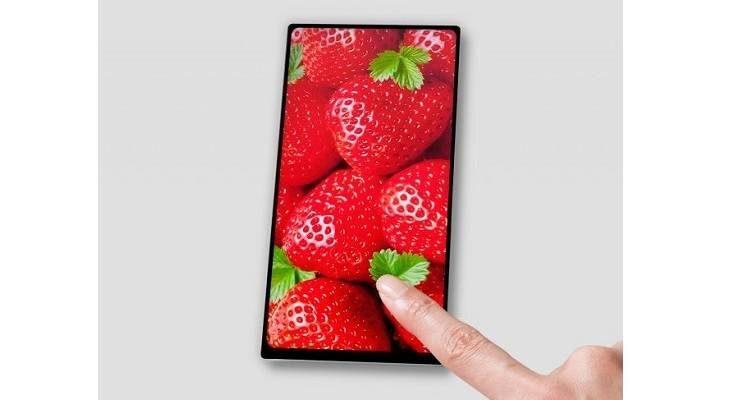 Un futuro Sony Xperia con display 6 pollici e aspect ratio 18:9?