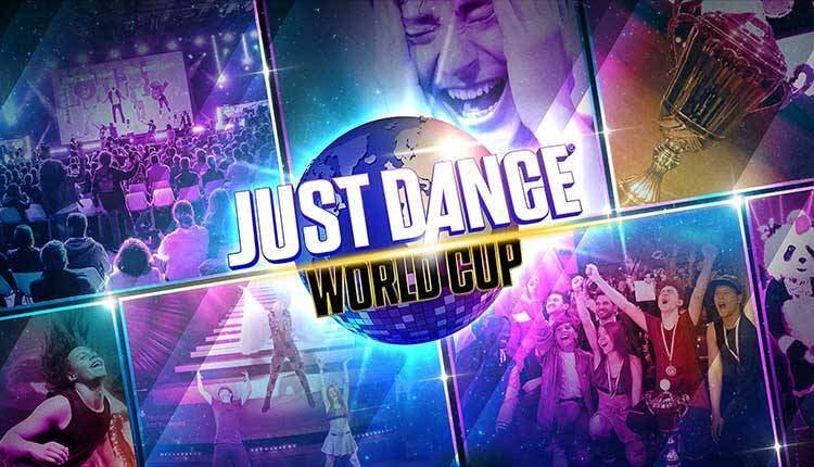 Just Dance World Cup si trasforma in un talent show