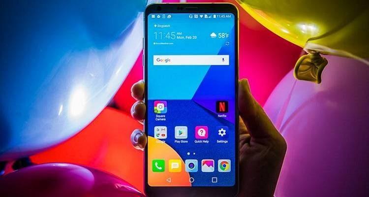 LG G6 in offerta su Amazon: sempre più vicino ad un prezzo sotto i 400€