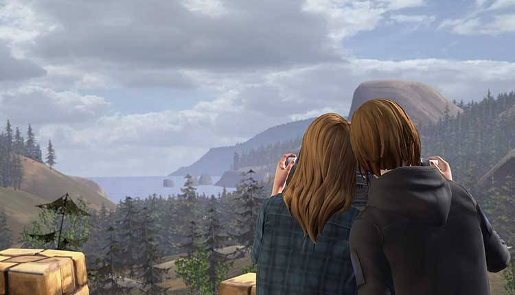 Life is Strange Before the Storm in un nuovo video di gameplay