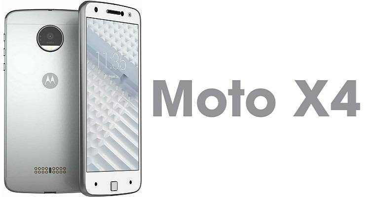Motorola Moto X4 con Snapdragon 660: Geekbench conferma