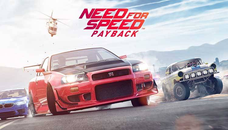 Need for Speed Payback si presenta all'E3 2017 con un trailer gameplay