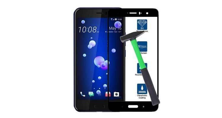 Le migliori pellicole HTC U11