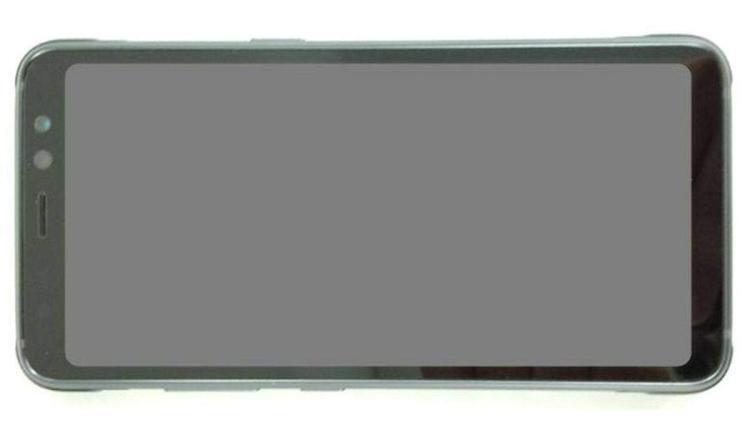 Samsung Galaxy S8 Active compare anche su GFXBench
